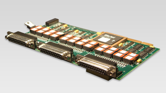 AES-Multi-Channel-Card