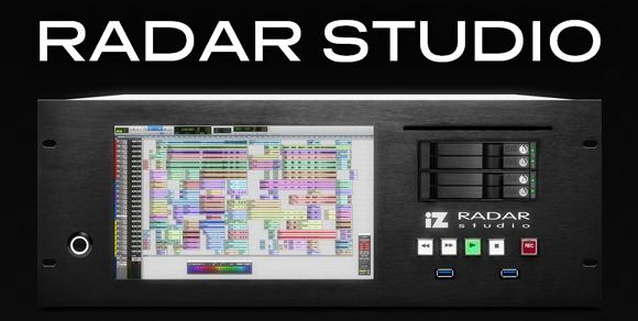 RADAR studio